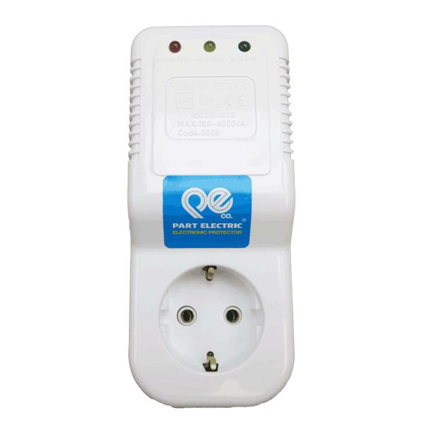 بهترین محافظ برق کولرگازی