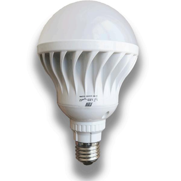 لامپ الیدی 30 وات آوا