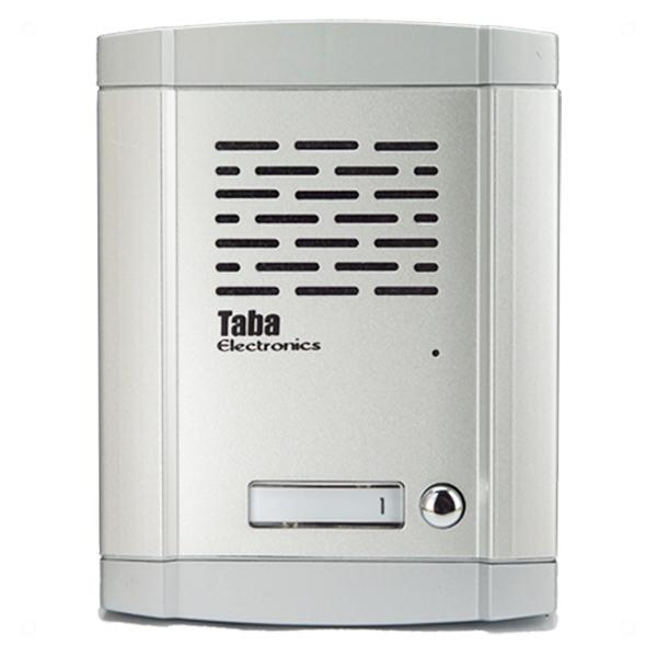 پنل آیفون صوتی تابا 1 واحدی مدل TL-680