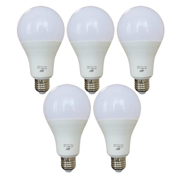 قیمت لامپ led