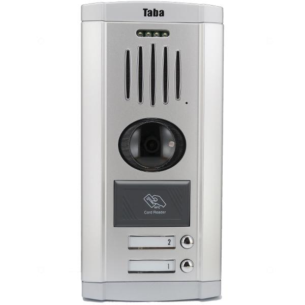 پنل تصویری کارتی تابا