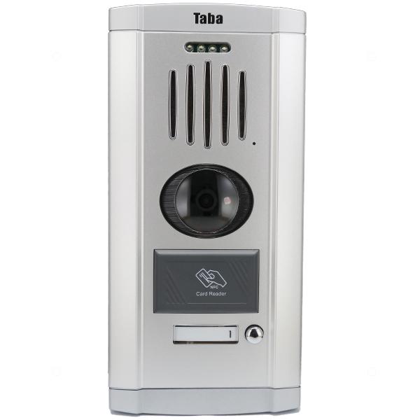 پنل کارتی تابا